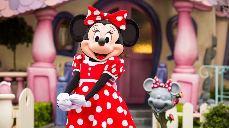 Character Dining returns to the Disneyland Resort