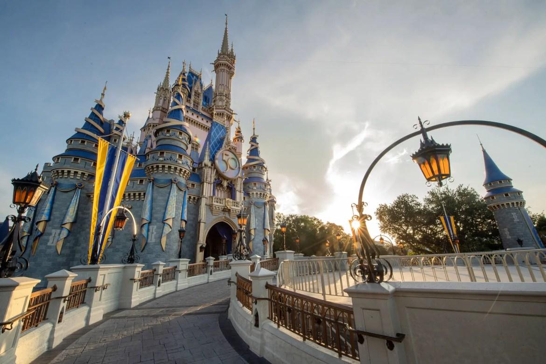 Disney World Extending Theme Park Hours for August & September