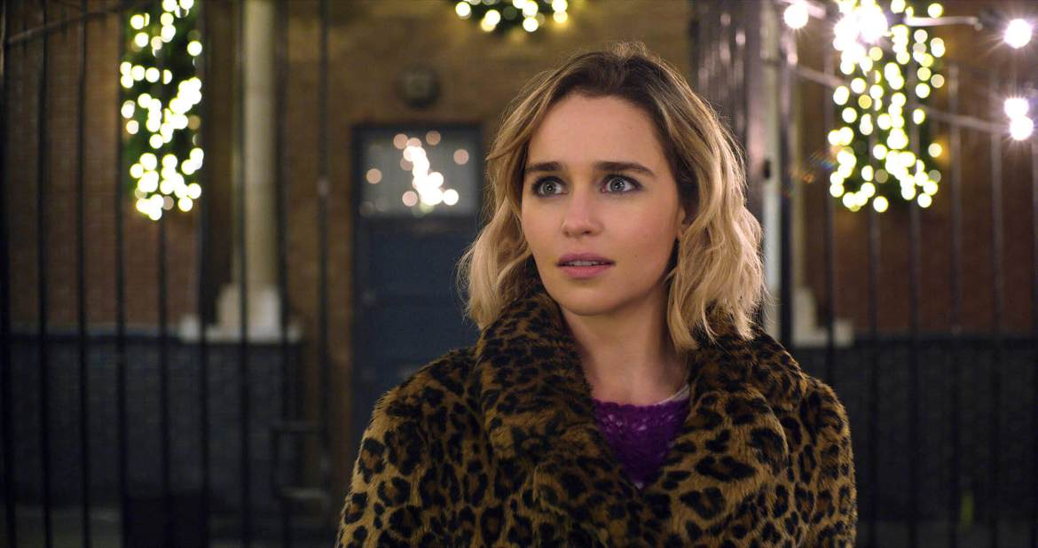 Emilia Clarke Confirms Her Casting in the New Marvel Series 'Secret Invasion' Coming to Disney+