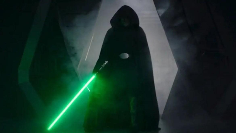 "Lucasfilm Hired the Deep Fake Artist Who ""Fixed"" Luke Skywalker CGI in 'The Mandalorian'"