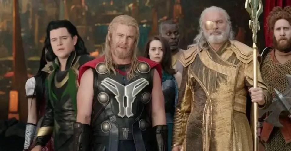 Matt Damon Confirms He Will Return in 'Thor: Love and Thunder'