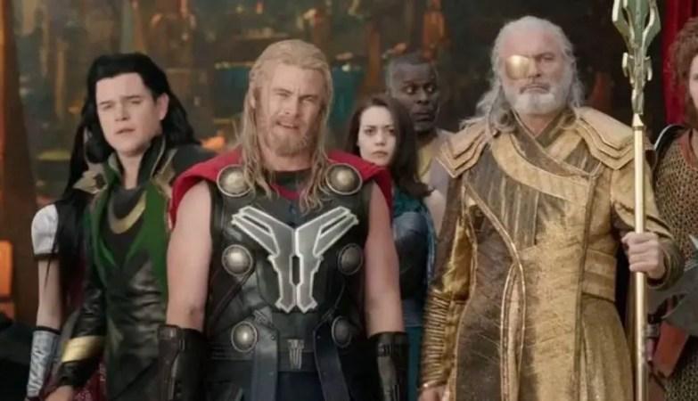 Matt Damon Confirms He Will Return in 'Thor: Love and Thunder' 3