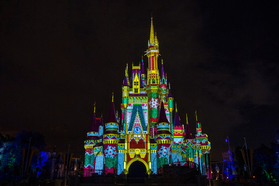 """Disney's """"Very Merriest After Hours"""" Announced for 2021 Magic Kingdom Holidays"""