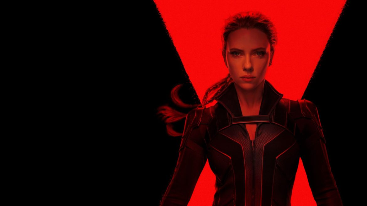 'Black Widow' Proves It Was Worth the Wait at the Box Office