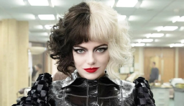 Emma Stone Could File Lawsuit Against Disney for 'Cruella' Release Strategy 4