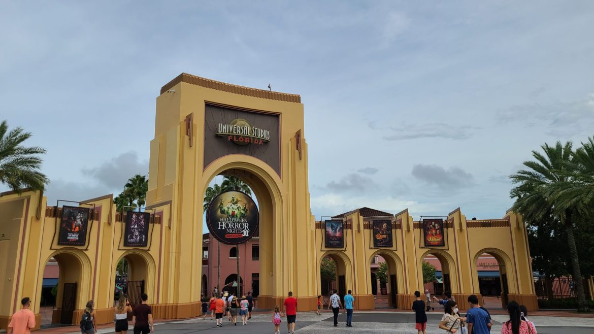 Universal Orlando is hiring for Halloween Horror Nights with a job fair on September 8th