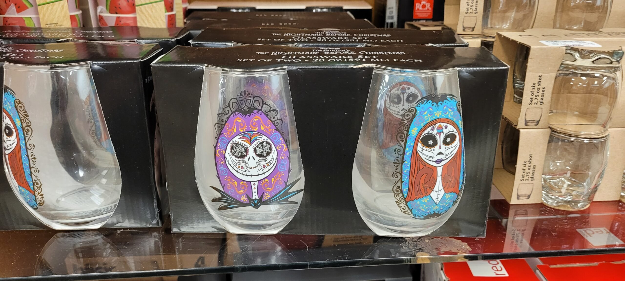 Disney Halloween Finds At Home Goods and TJ Maxx 4