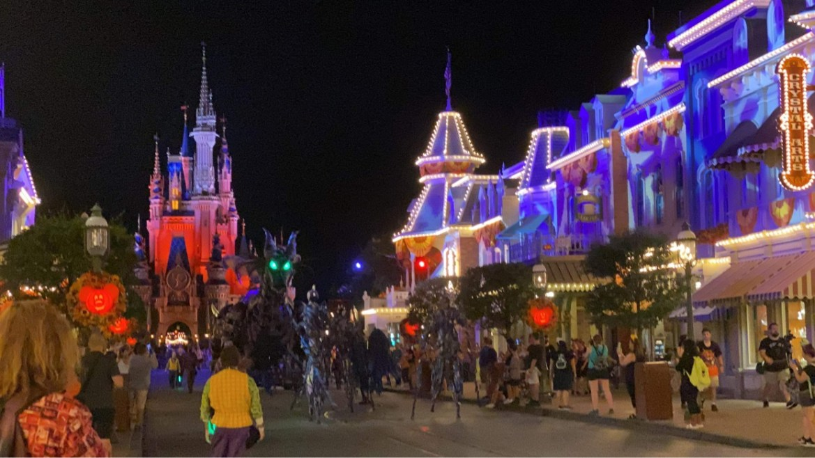Disney's After Hours Boo Bash Review