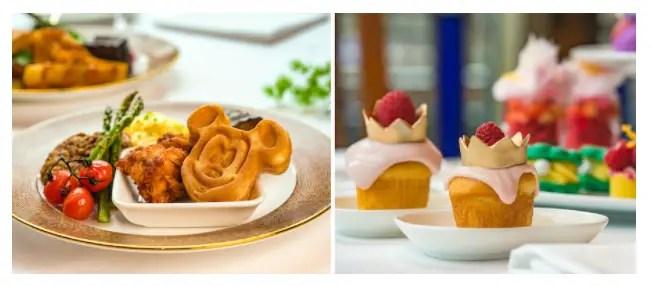 Disney Princess Breakfast Adventures at Napa Rose returning on August 26th