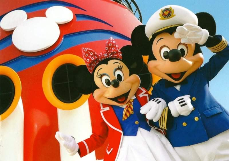 Disney Cruise Line updates Face Mask Policy