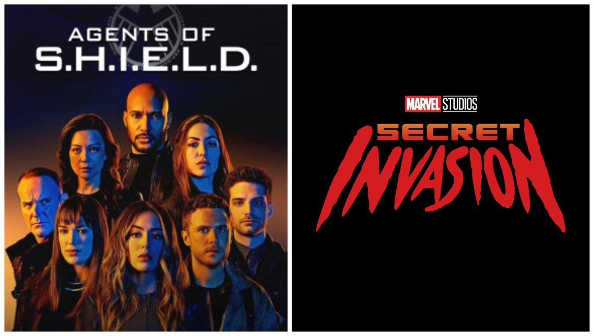 Will Marvel Studios' 'Secret Invasion' Series Include 'Agents of S.H.I.E.L.D.' Characters?