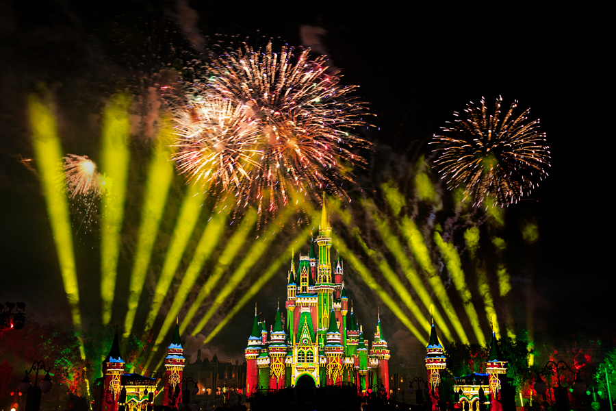 Disney Very Merriest After Hours at Magic Kingdom dates and more released
