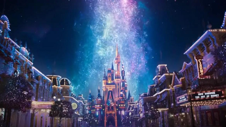 Showtimes released for Disney Enchantment & Harmonious Debut