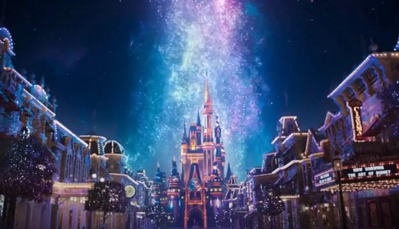 Showtimes released for Disney Enchantment & Harmonious Debut 5