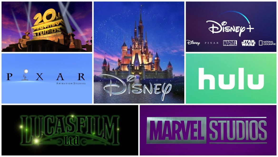Every Movie Coming From Disney and Co. From 2021 to 2028