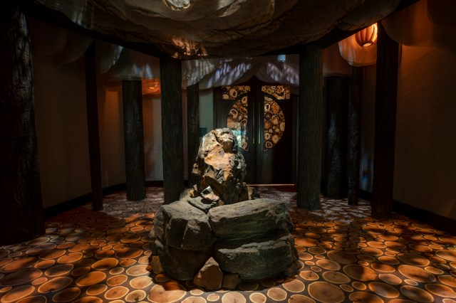 New Tenaya Stone Spa Opening September 16 at Disney's Grand Californian Hotel 1