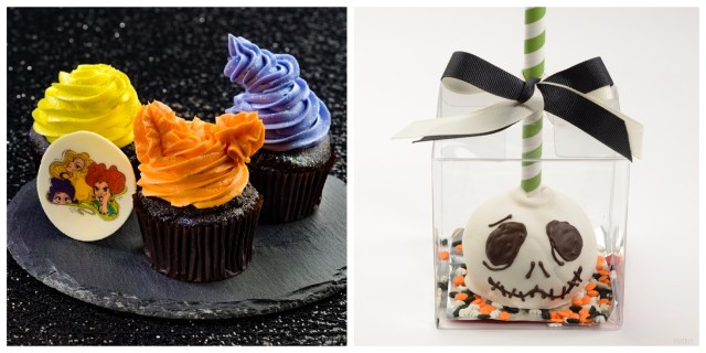 Frightfully Fun Snacks and treats coming to Disney World for Halloween 1