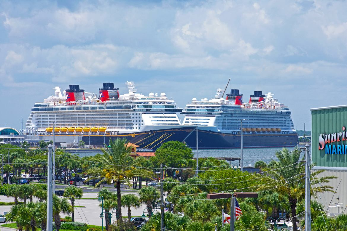 All Guests 12 and older must be Vaccinated to cruise on Disney Cruise Lines