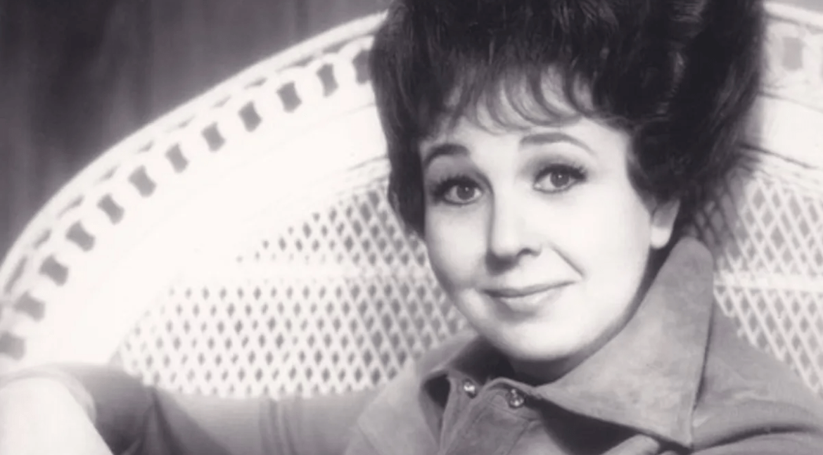 Actress Jane Withers Has Passed Away at Age 95