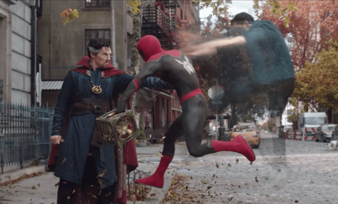 'Spider-Man: No Way Home' Trailer Breaks 'Avengers: Endgame' Viewership Record