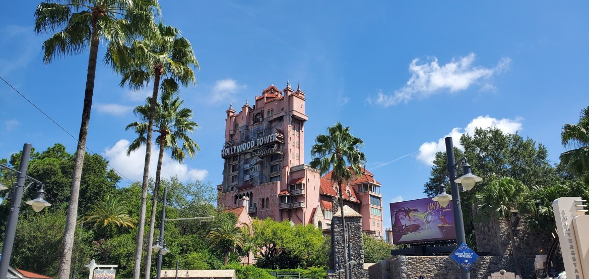 Catalina Eddie's reopens today in Hollywood Studios