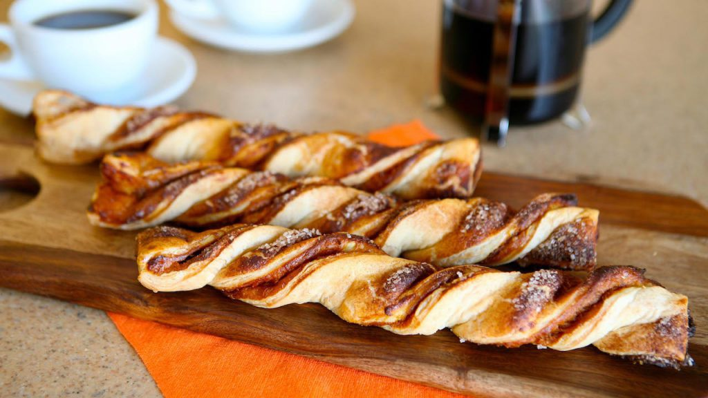 Delicious Pumpkin Twists Recipe To Make This Fall!