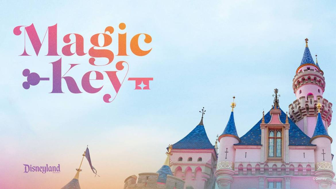 Disneyland Magic Key Reservations gone on the weekends for the rest of 2021