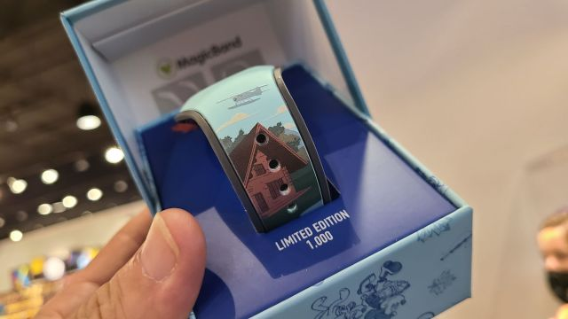 New Canada MagicBand Celebrates The Great Outdoors 2