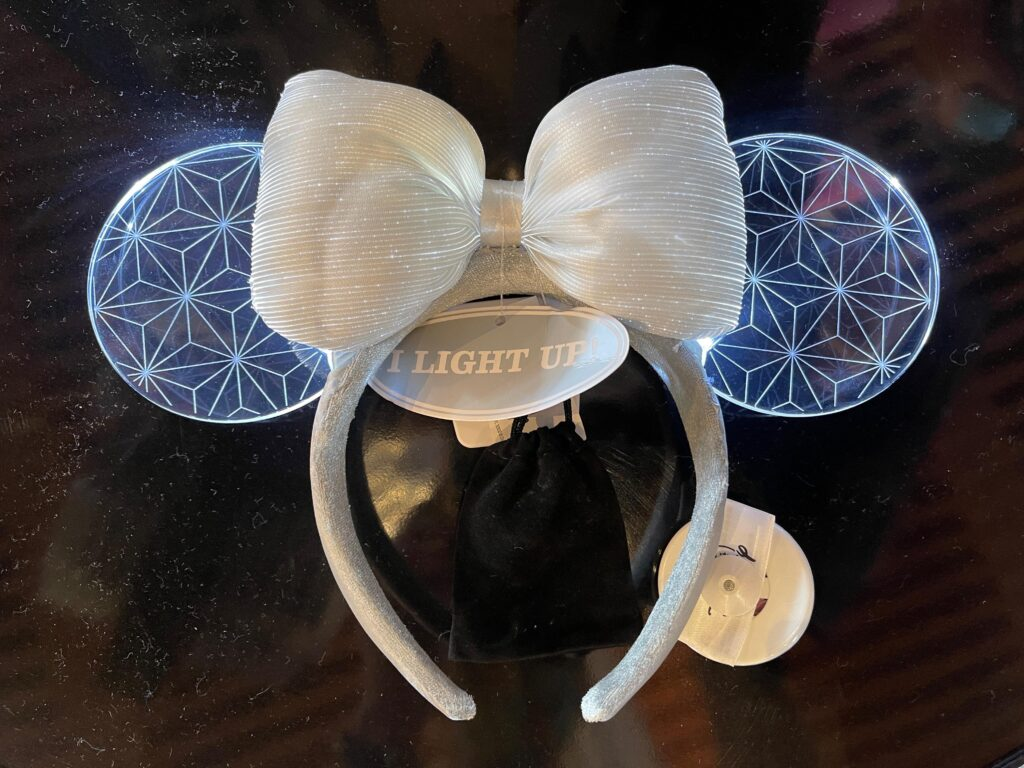 First Look at the All-New Merchandise at the Creations Shop in Epcot 12