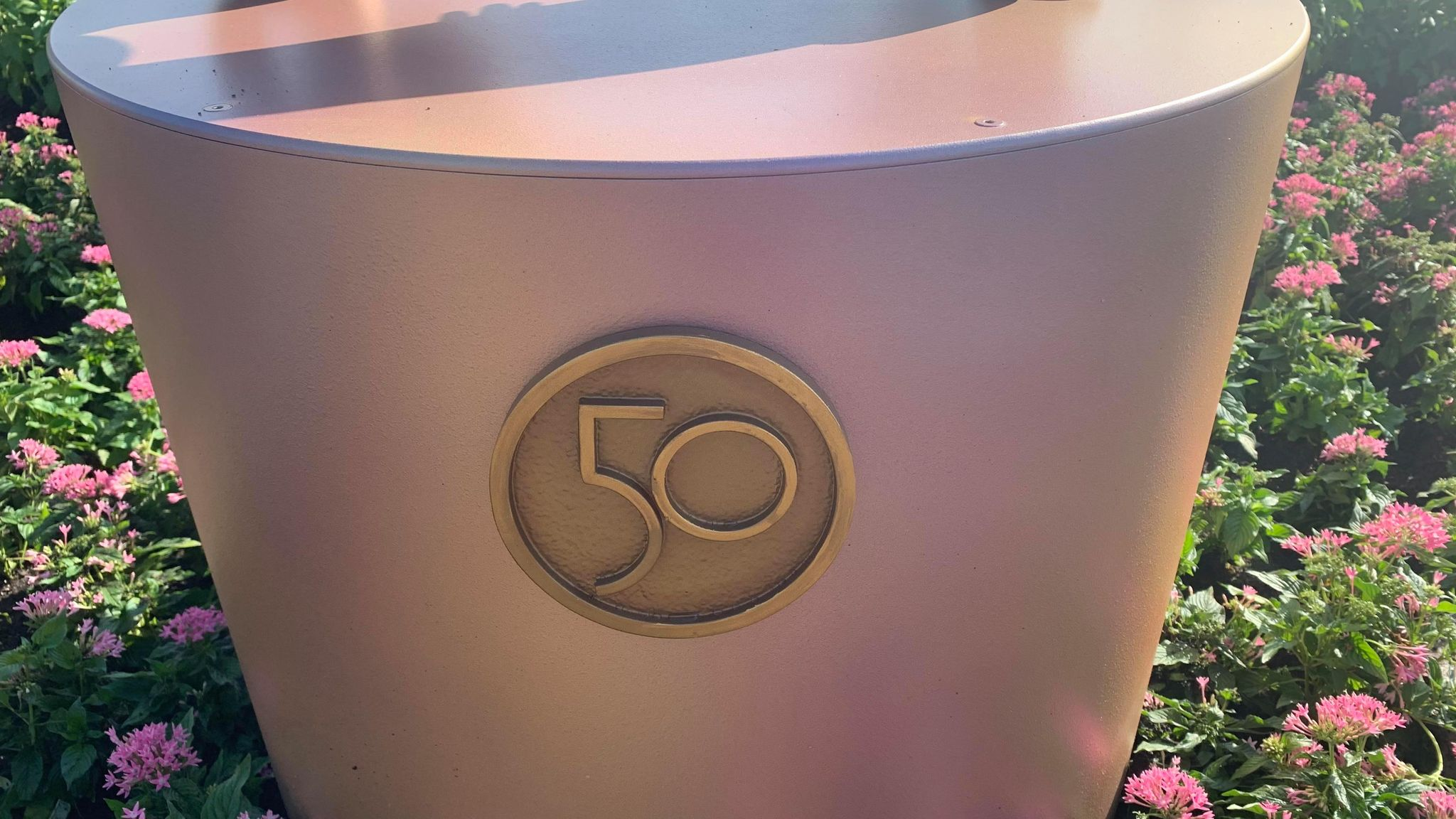 First Look: Disney Fab 50 statues now on display in the Magic Kingdom 15