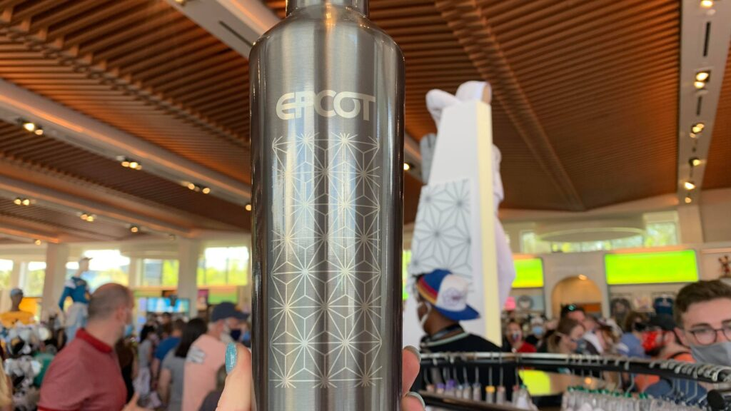 First Look at the All-New Merchandise at the Creations Shop in Epcot 14