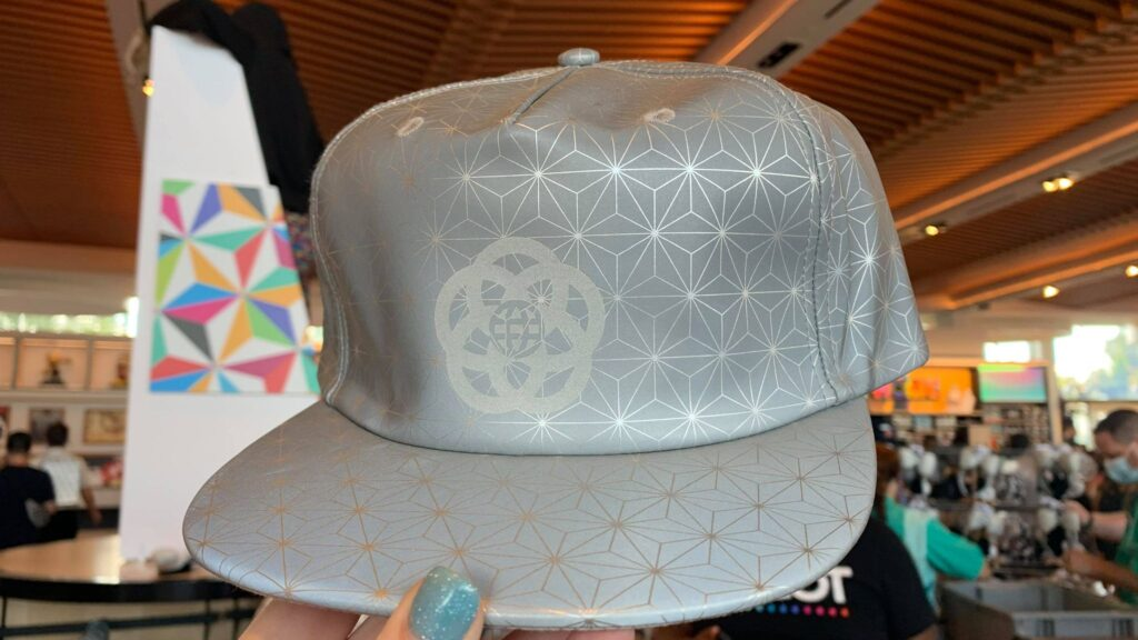 First Look at the All-New Merchandise at the Creations Shop in Epcot 11