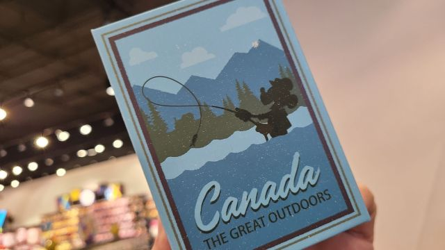 New Canada MagicBand Celebrates The Great Outdoors 3