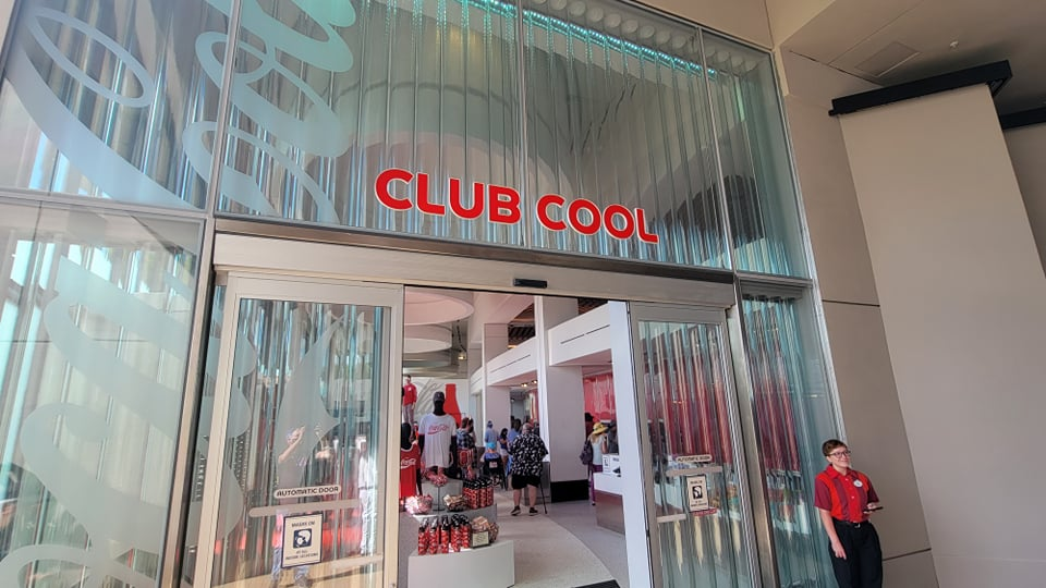 Club Cool reopens with all new flavors and a new look 18