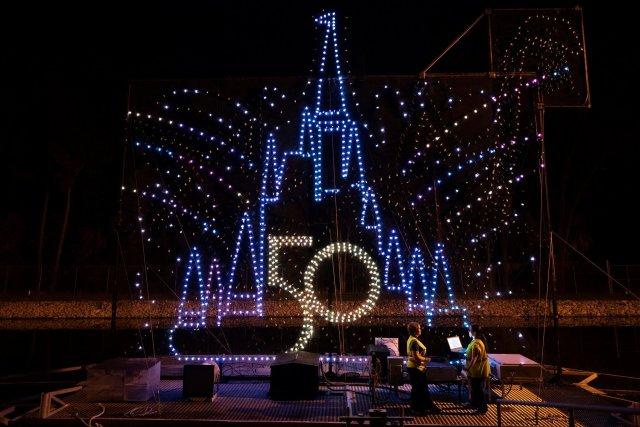 Electrical Water Pageant to receive Disney World 50th Anniversary update 1