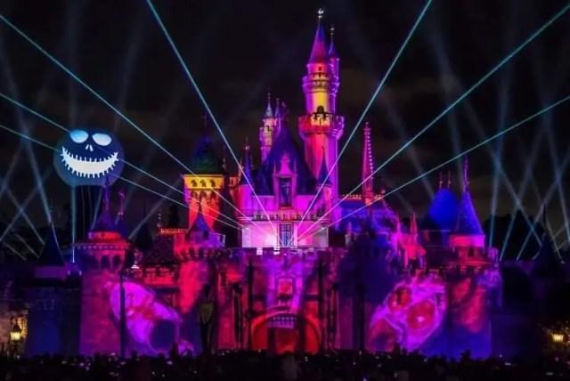 Halloween Returns to the Disneyland Resort 6