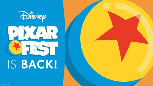 Celebrate Pixar Fest 2021 With These New Offerings 1