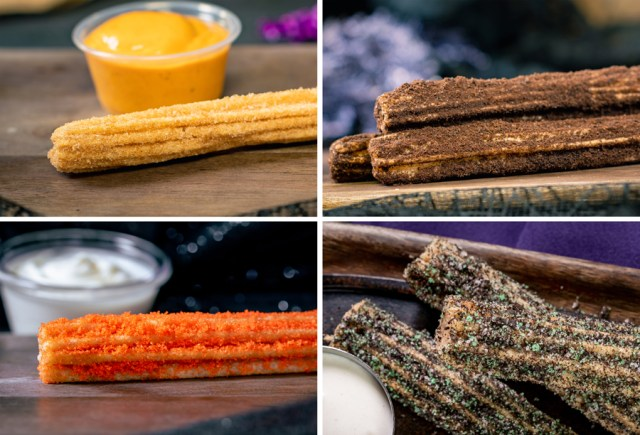 Halloween Themed Snacks & Treats you don't want to miss at Disneyland 6