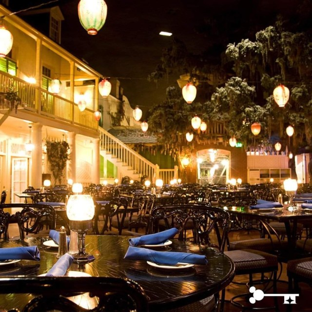 Blue Bayou to offer unique dining experience for Disneyland Magic Key holders 2