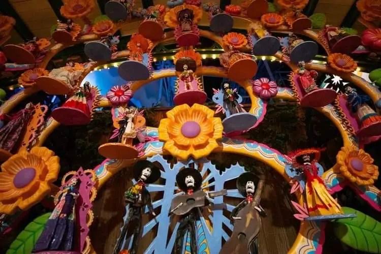 Halloween Returns to the Disneyland Resort 8