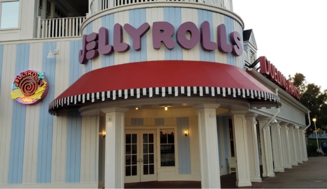 Jellyrolls is now hiring ahead of October reopening 1