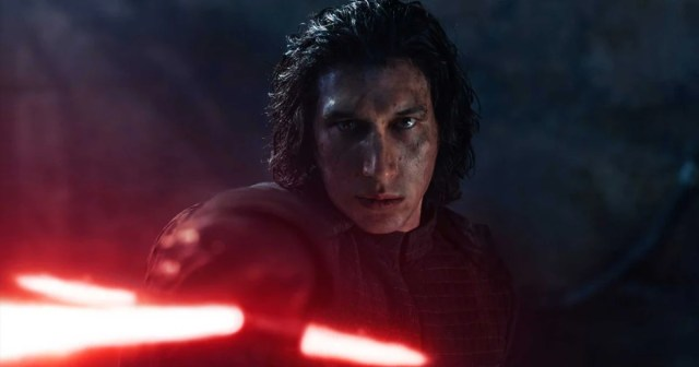Will the New 'Star Wars' Trilogy Resurrect Kylo Ren? 2