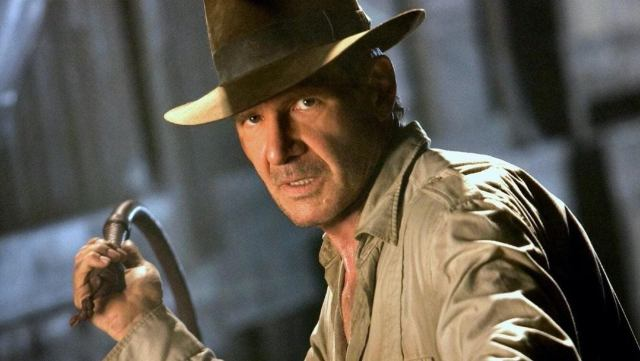 Harrison Ford to Pass the Whip & Fedora to Phoebe Waller-Bridge in 'Indiana Jones 5' 1