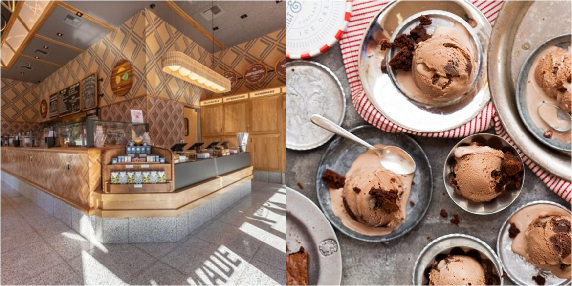 Construction to begin on new Salt and Straw Disney Springs location