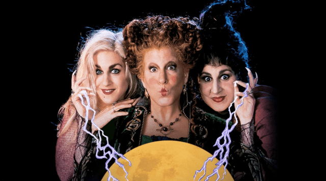 'Hocus Pocus 2' to Film in Rhode Island and Looking for Extras 1