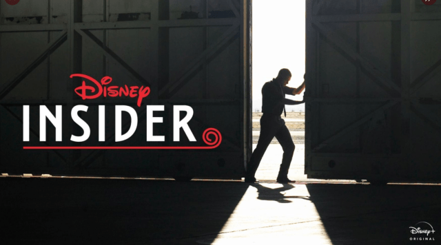 'Disney Insider' Will Return to Disney+ with New Episodes This October 1