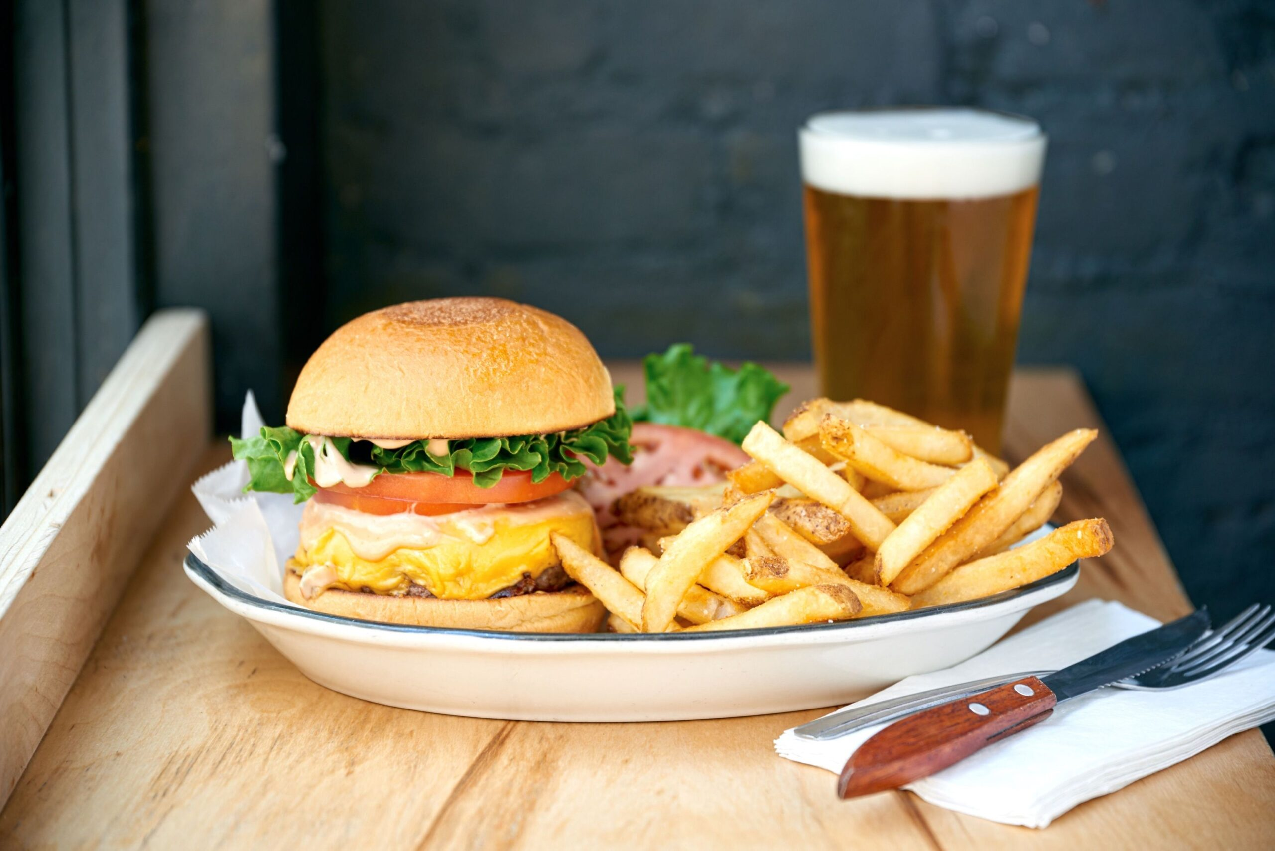 Celebrate National Cheeseburger Day With Free All-American Burgers at Black Tap 3