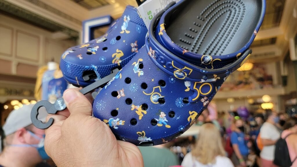 Disney World 50th Anniversary Collections at the Magic Kingdom 11