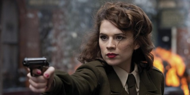 Netflix Casts Hayley Atwell in Leading Role for New 'Tomb Raider' Series 1