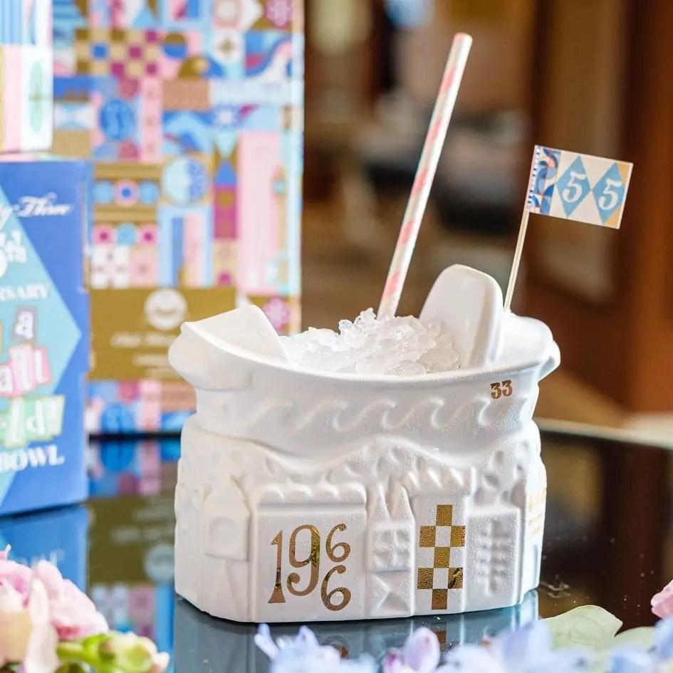 Club 33 to receive It's a Small World 55th anniversary mug 4